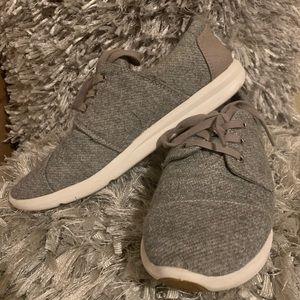 TOMS Del Rey Sneaker (Women's)